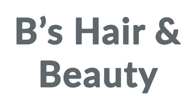 B's Hair & Beauty Coupons & Promo codes
