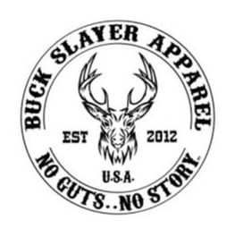 Buck Slayer Coupons & Promo codes
