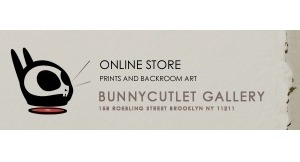 Bunnycutlet Gallery Coupons & Promo codes