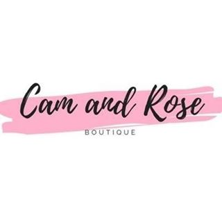 Cam and Rose Boutique Coupons