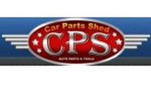 CarPartsShed Coupons & Promo codes
