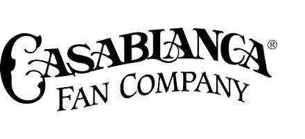 Casablanca Fan Company Coupons & Promo codes