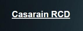 Casarain Coupons
