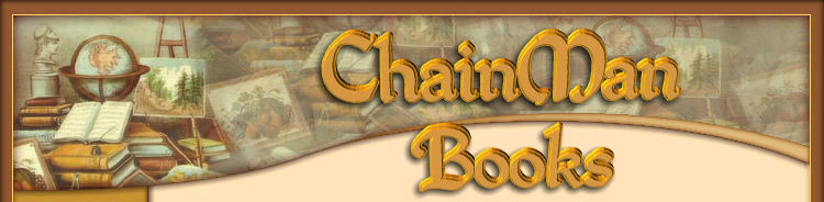 Chainmanbooks.net Coupons & Promo codes