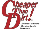 Cheaper Than Dirt Coupons & Promo codes