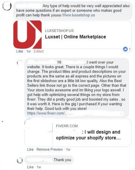 check the reviews from previous buyers