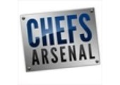 Chefs Arsenal Coupons & Promo codes