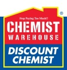 Chemist Warehouse Coupons & Promo codes