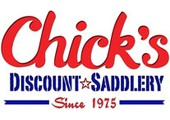 ChickSaddlery.com Coupons & Promo codes