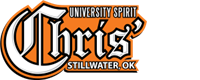 Chris University Spirit Coupons