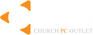 Church PC Outlet Coupons