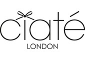 Ciaté London Coupons & Promo codes