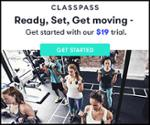 Classpass 70 Off All Plans Coupons & Promo codes