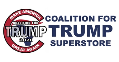 Coalition For Trump Superstore Coupons & Promo codes