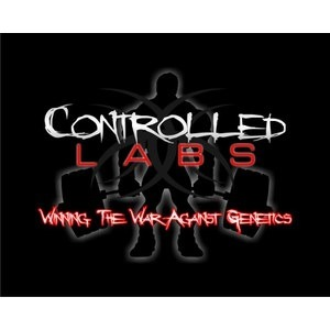 Controlled Labs Coupons & Promo codes