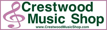 Crestwood Music Shop Coupons & Promo codes