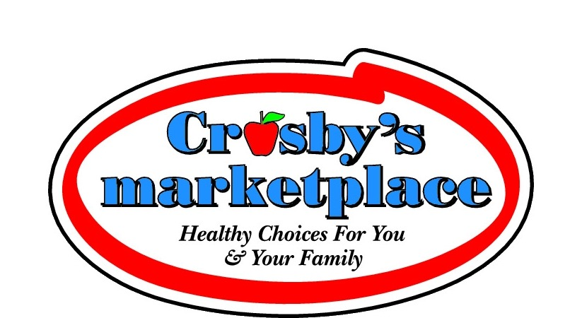 Crosby's Marketplace Coupons & Promo codes