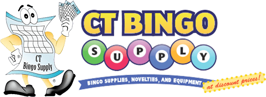 CT Bingo Supply Coupons