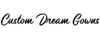 Custom Dream Gowns Coupons & Promo codes