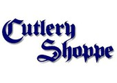 Cutlery Shoppe Coupons & Promo codes