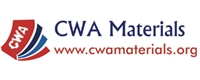 Cwa Materials Coupons & Promo codes