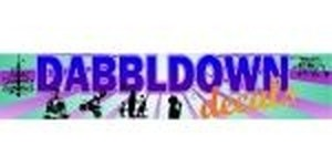 Dabbledown Coupons & Promo codes