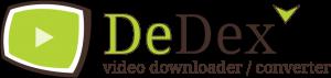 DeDex Video Downloader Coupons