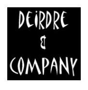Deirdre & Company Coupons & Promo codes