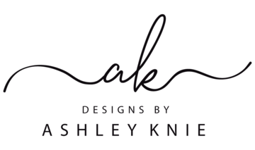 Designs by Ashley Knie Coupons