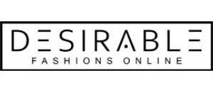 Desirable Fashions Online Coupons & Promo codes