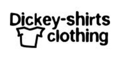 Dickey Shirts Clothing