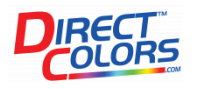 Direct Colors Coupons & Promo codes