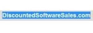 DiscountedSoftwareSales Coupons & Promo codes