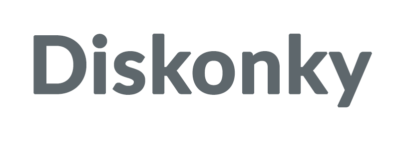 Diskonky Coupons & Promo codes