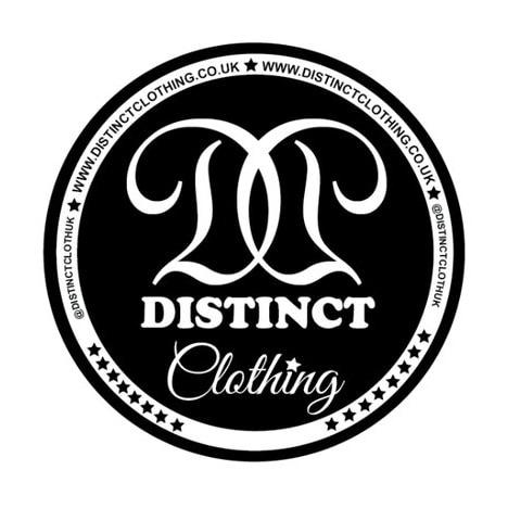 Distinct Clothing Coupons & Promo codes