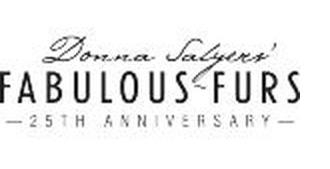 Donna Salyers' Fabulous-Furs Coupons & Promo codes