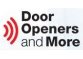 Door Openers and More Coupons & Promo codes