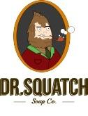 Logo Dr. Squatch