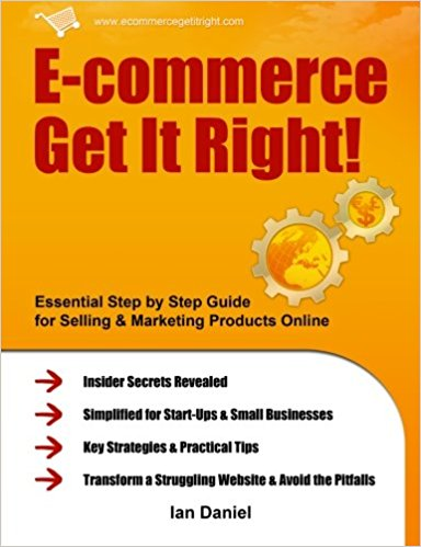 E-commerce Get It Right Coupons & Promo codes