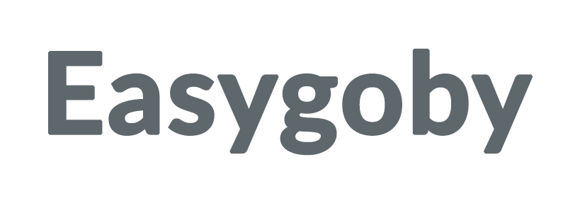 Easygoby Coupons & Promo codes