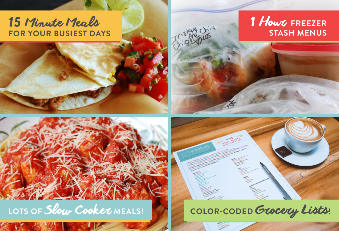 Eat At Home Cooks Coupon Code