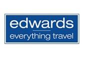 Edwards Luggage Coupons & Promo codes