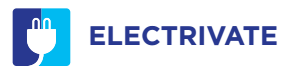 Electrivate