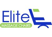Elite Massage Chairs Coupons & Promo codes