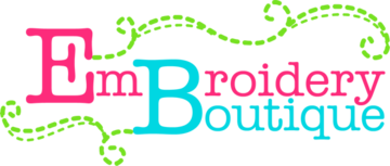 Embroidery Boutique Coupons & Promo codes