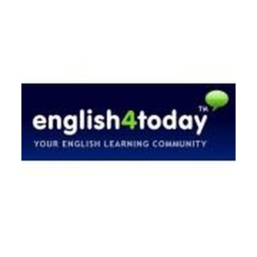 English4Today