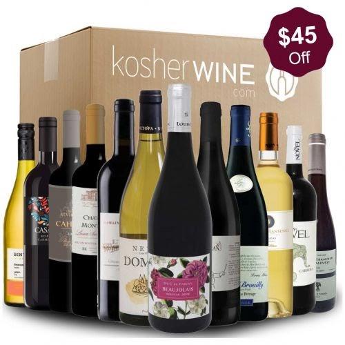 enjoy free shipping at kosherwinecom
