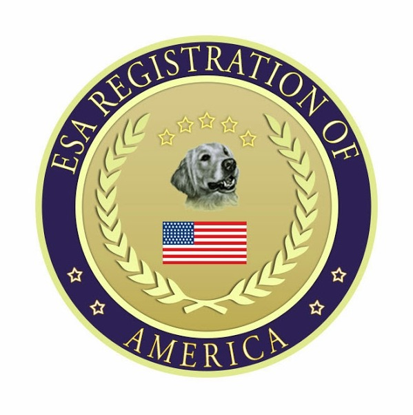 Logo ESA Registration
