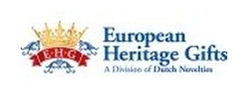 European Heritage Gifts Coupons & Promo codes