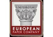 European Paper Company Coupons & Promo codes